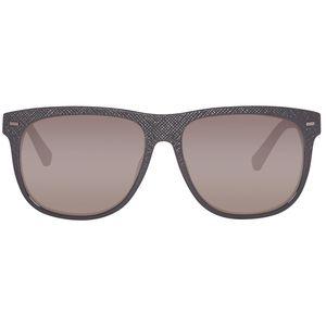 Zegna Sonnenbrille Herren Grau – Bild 2