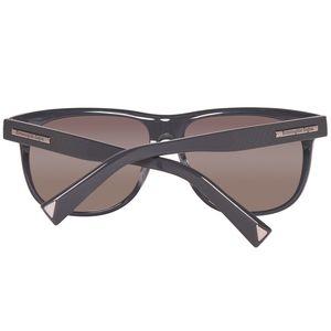 Zegna Sonnenbrille Herren Grau – Bild 4