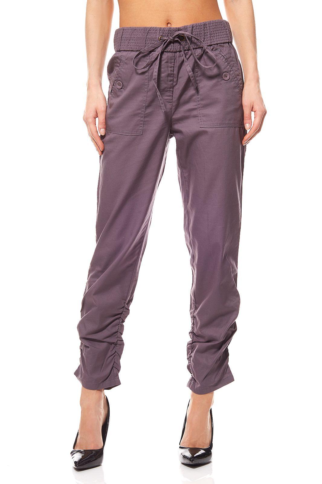 BuenaVista Malibu 7//8 Stretch Twill Damen Jeans Hose 7//8 Röhrenjeans Sommerhose