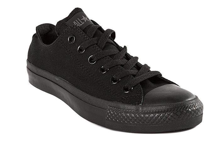 6df770650a ... herren schwarz 14d15 50726; real converse chuck taylor all star low  sneaker schwarz 652b5 953fc