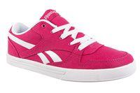 Reebok Premium Vulc II Sneaker Damen Pink Schuhe 001