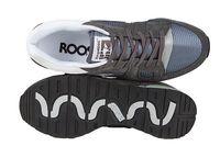 KangaROOS Coil R1 Herren Turnschuhe Sneaker Grau Schuhe – Bild 6