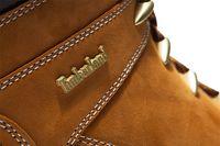 Timberland Euro Sprint Hiker Herren Winter-Stiefel Beige Schuhe – Bild 5