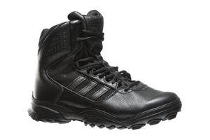 adidas GSG - 9.7 Herren Trekking-Schuhe Schwarz
