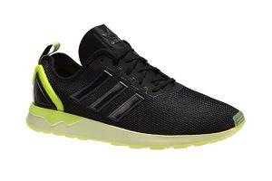 adidas Originals ZX Flux ADV Herren Sneaker Schwarz 001
