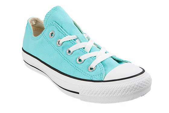 new product 33a84 c66c6 Converse Chuck Taylor All Star Turnschuhe Sneaker Türkis