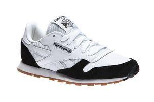 Reebok Classic Leather SPP Sneaker Kinder Weiß Schuhe