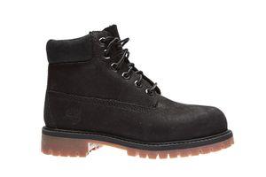 Timberland 6 Inch Premium WP Junior Boots Stiefel Boots Schwarz Schuhe – Bild 2