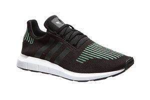 adidas Originals Sneaker Swift Run Herren Schwarz