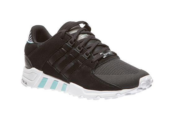 adidas Originals Sneaker Equipment Support RF W Schwarz Schuhe