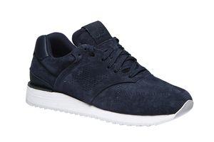 New Balance Sneaker Damen Turnschuhe Dunkelblau WL745 Schuhe