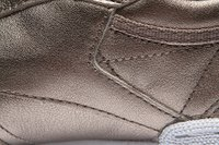 Reebok Echtleder Sneaker Club C 85 Melted Metals Grau Schuhe – Bild 5