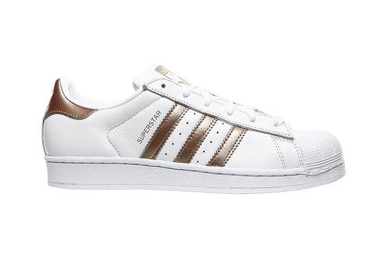 adidas Originals Superstar W Sneaker Turnschuhe Weiß