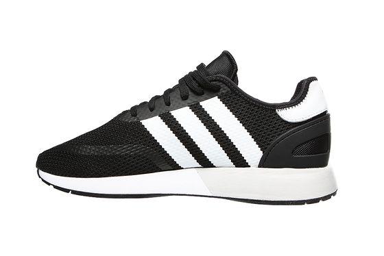 ADIDAS Originals - Sneaker 'Iniki Runner Cls' aus Primeknit - Mittelgrau