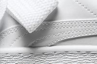 PUMA Sneaker Basket Heart Patent Wn's Turnschuhe Weiß Schuhe – Bild 5