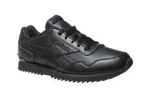 Reebok Royal Glide Herren Sneaker Schwarz Schuhe