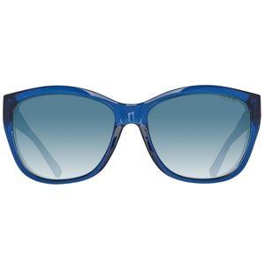 Guess Sonnenbrille Damen Blau – Bild 2