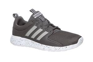 adidas Lite Racer Herren Laufschuhe Turnschuhe Grau Schuhe