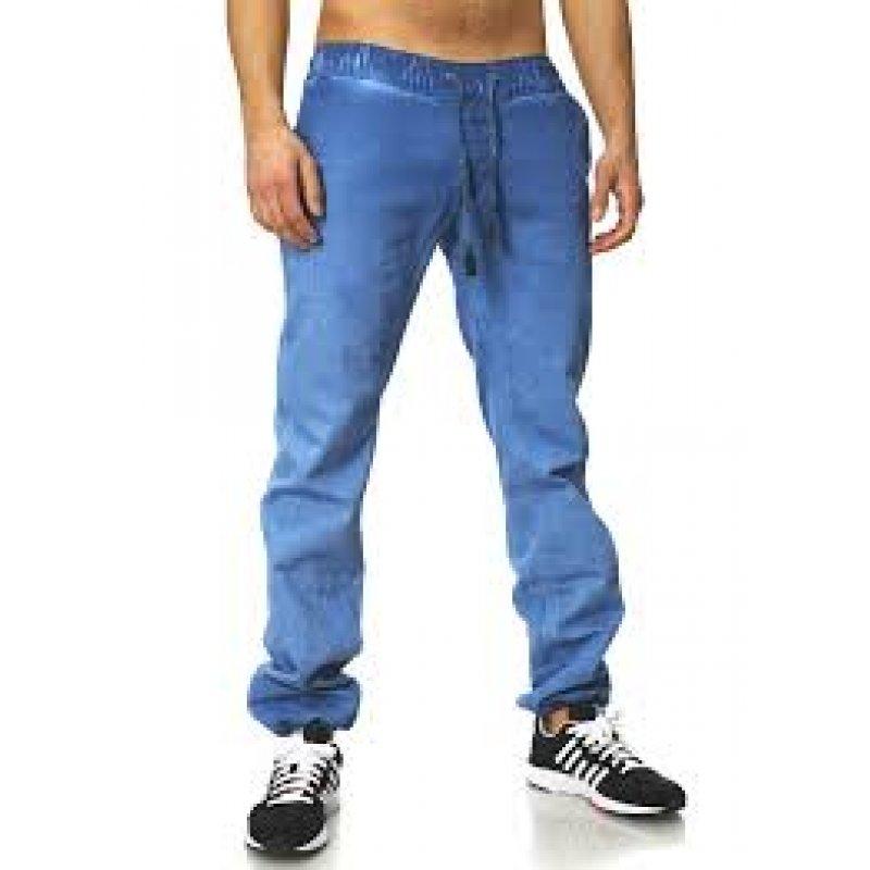 Tazzio Fashion Herren Jeans Hose Blau 295e0e9214