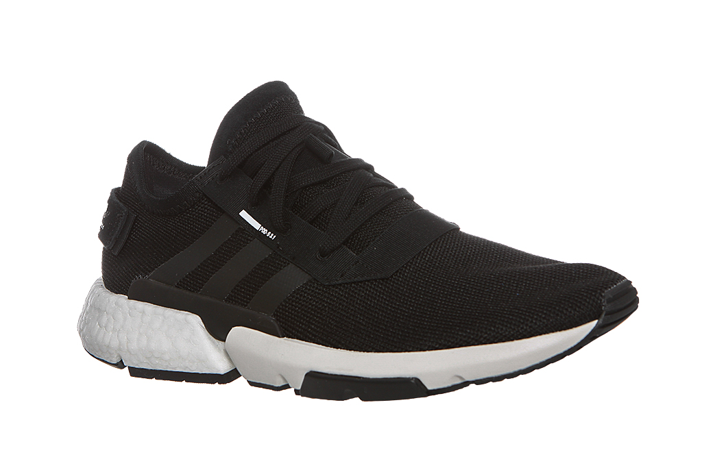 new products newest collection pretty cheap adidas Originals Men's Sneaker Boost POD-S3.1 Black | Outlet46.de - B2B
