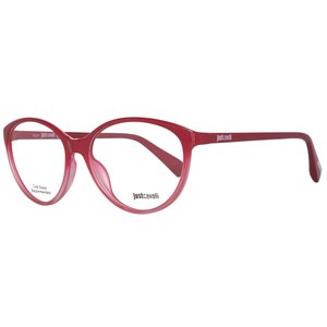 Just Cavalli Brille Damen Rot