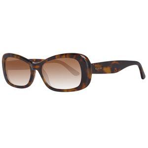GUESS Sonnenbrille Damen Braun – Bild 1