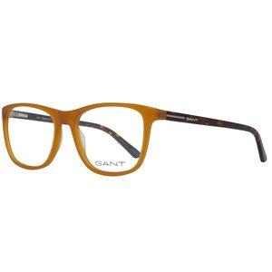 GANT Brille Herren Honig Lese-Brillen Brillen-Gestell Brillen-Fassung
