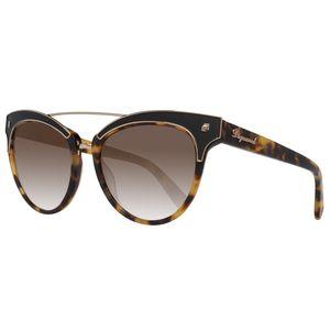 DSQUARED2 Sonnenbrille Damen Braun