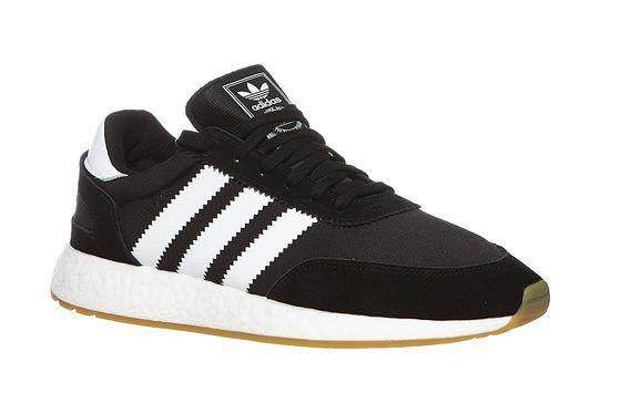 adidas Originals Herren Sneaker I-5923 Schwarz Schuhe
