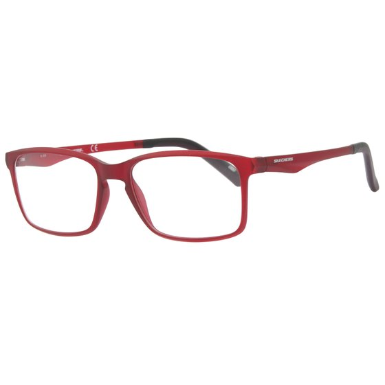 Skechers Brille Rot Damen