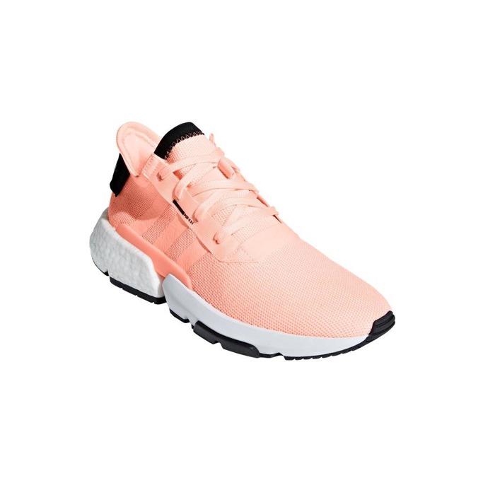 adidas Originals POD Herren boost™ Sneaker Rosa Schuhe