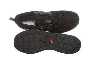 Salomon X Radiant GORE TEX® Men's Walking Shoes Black
