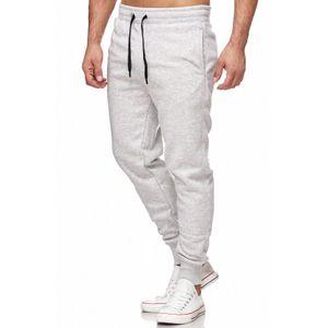 Tazzio Fashion Herren Jogginghosen Grau – Bild 1