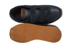 Reebok Royal CL Jogger 2 2V Kinder Sneaker Blau Schuhe – Bild 6