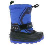 kamik wasserfeste Kinder-Winter-Boots Blau – Bild 2