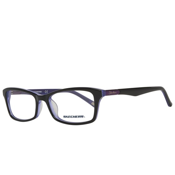 Skechers Damen Brille Schwarz