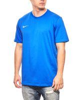 NIKE Herren Sportshirt Blau – Bild 1