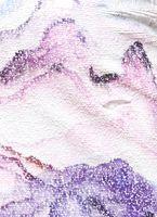Guido Maria Kretschmer elastischer Damen Rock mit Wendepailletten Weiß – Bild 3