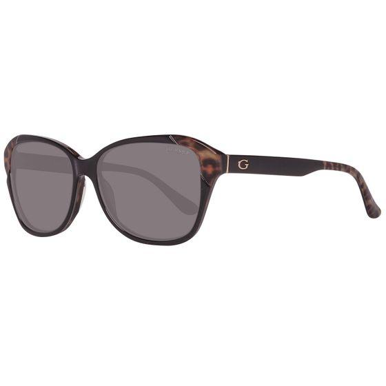 Guess Sonnenbrille Damen Schwarz