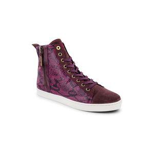 Pantofola dOro Damen Sneaker Rot Schuhe