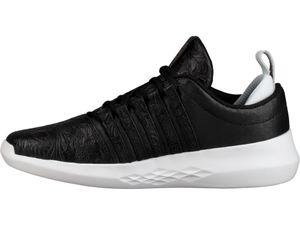 K-Swiss Damen Sneaker Schwarz Schuhe – Bild 2