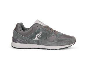 Australian Herren Sneaker Schwarz