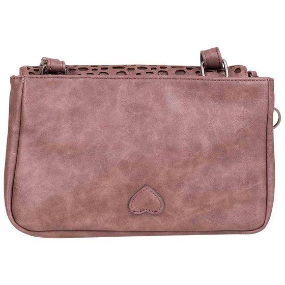 tamaris pumps rosa pink, Damen Handtaschen Victoria
