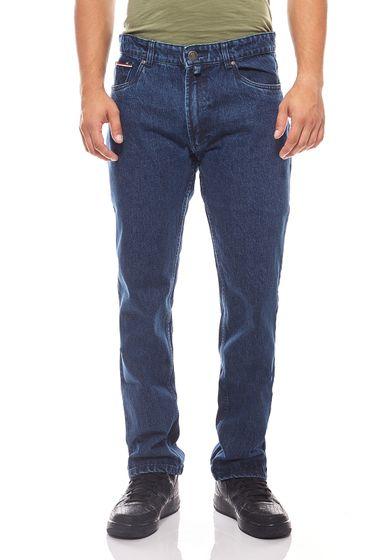 US POLO ASSN Classic Mens Jeans Regular Waist Blue