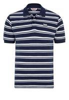Lonsdale Poloshirt Herren Navy