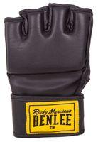 BENLEE Rocky Marciano Freefight-Handschuhe Unisex – Erwachsene Schwarz