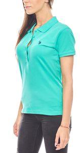 U.S. POLO ASSN. elegantes Damen Poloshirt Sommer-Polohemd – Bild 11