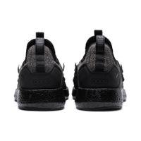 PUMA NRGY Neko Knit Herren Low Boot Sneaker Sportschuhe Schwarz Schuhe – Bild 6