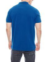 HARVEY MILLER POLO CLUB Poloshirt Polohemd zeitloses Herren Shirt  – Bild 5