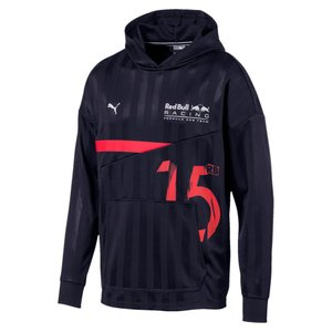 PUMA RBR Life Midlayer Herren Sweater NIGHT SKY